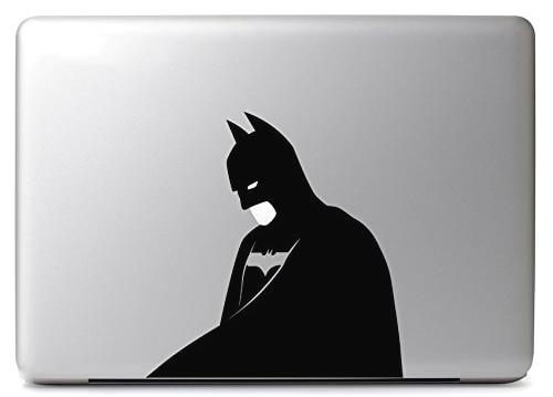 Compare Prices On Batman Sticker Macbook Online ShoppingBuy Low - Macbook air decals