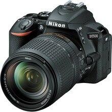 ของแท้ใหม่Nikon D5500ตัวกล้องดิจิตอลSLRและAF-S DX 18-140มิลลิเมตรf/3.5-5.6 กรัมED VRเลนส์