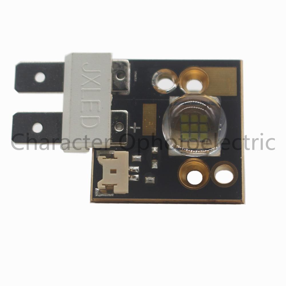CST-90 SSD90 High lumens 60w Led Chip 6500k 120degree Led Module For Moving Head 4pcs lot 90w led modules 6500k 8000 lumens ssd 90 cbt 90 sst 90 for 90w led moving head