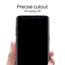 SPIGEN NeoFlex Screen Protector for Samsung Galaxy S9