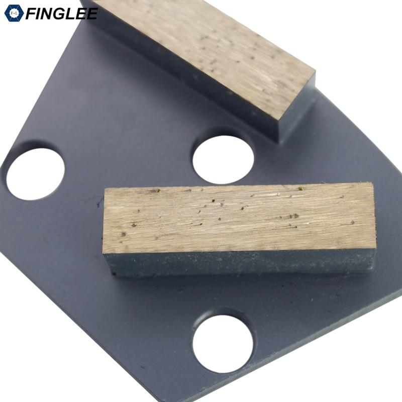 FINGLEE deimantinis betonas Šlifavimo diskas, šlifavimo batai, - Abrazyviniai įrankiai - Nuotrauka 5