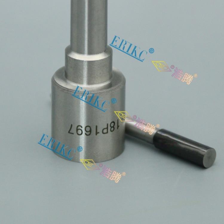 ERIKC DLLA118P1697 (0433172040) C.rail-nozzle DLLA 118 P 1697 (0 433 172 040) for 0445120125
