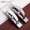 2pcs Tatami Platform Hidden Handle Hideaway Zinc Alloy Modern Cabinet Drawer Handle Pull Living Room Table