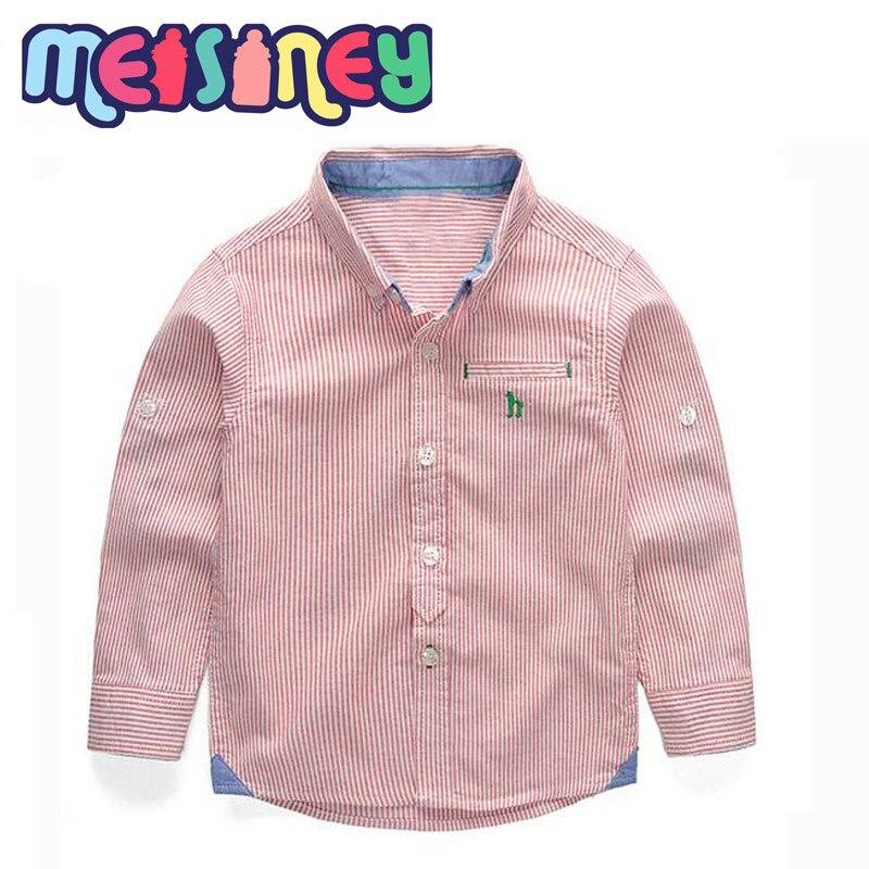 Koszula z długim rękawem dla niemowląt Koszulka dla niemowląt z - Ubrania dziecięce - Zdjęcie 3