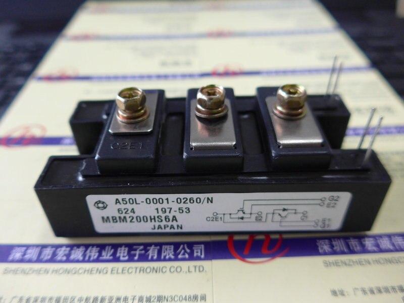 MBM200HS6Amodule power moduleMBM200HS6Amodule power module