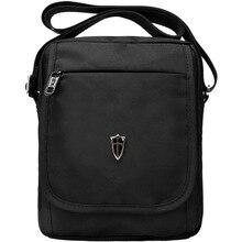 VICTORIATOURIST black shoulder bags for men messenger bags waterproof nylon crossbody bag free shipping V3002
