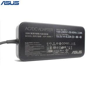Image 2 - Asus 19v 9.23a 180w 5.5*2.5mm carregador de energia ca para asus rog g75 g75vw gl502vt gl502v g75vx gl502 g750jmn adaptador de jogos para portátil