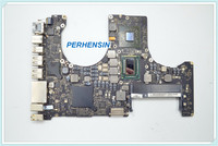 Original for Apple for MacBook Pro Unibody 15 A1286 i7 2.2GHz Logic Board 820 2915 B 2011 100% Work Perfectly