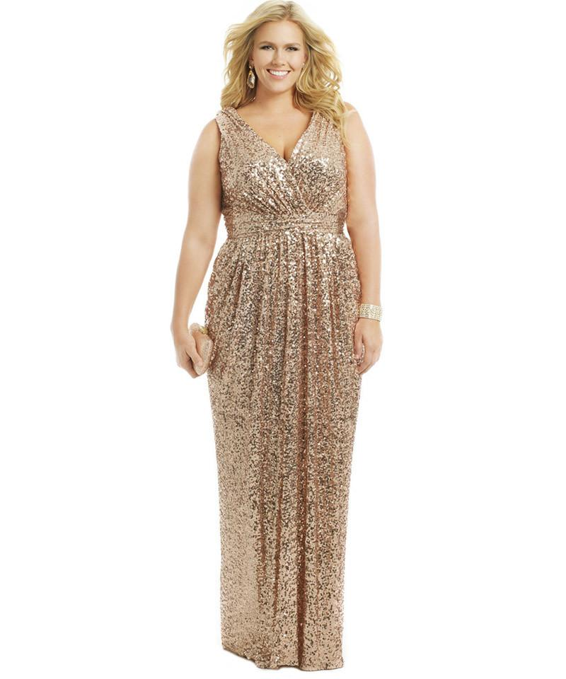 Popular Cheap Gold Dresses-Buy Cheap Cheap Gold Dresses lots from ...