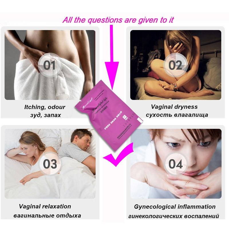 50pcs medicinal vaginal tampons chinese medicine swab discharge toxins feminine hygiene gynaecology pad tampons beautiful life 2