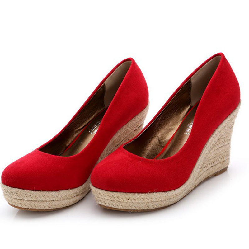 aliexpress buy high quality shoes wedges