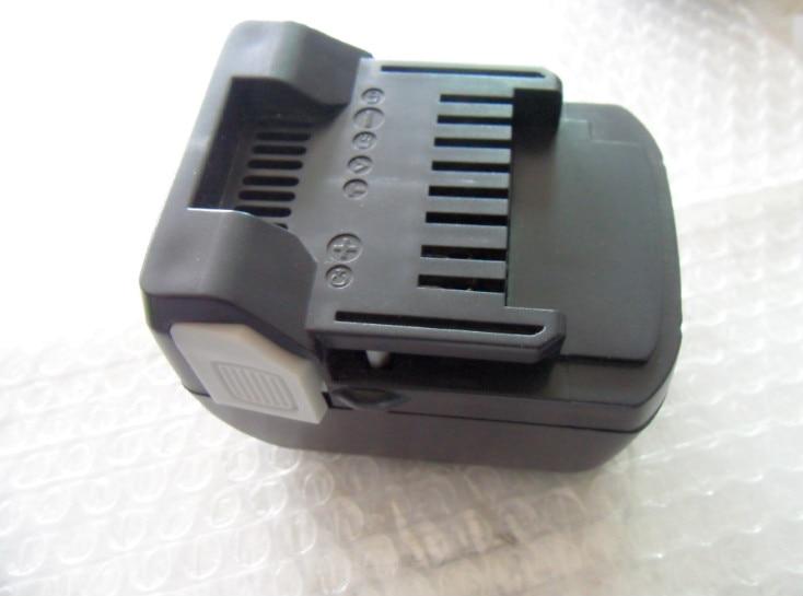 3500 mah Li-ion batterie de remplacement pour 14.4 V Hitachi outil électrique BSL1430 BSL1415