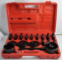 2017 NEW 23 PCS FRONT WHEEL DRIVE CARS BEARING REMOVAL INSTALLATION TOOL KIT SET WT04B1025