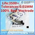 Original ELCT2-20A electrodos Fujikura FSM-50S FSM-60S FSM70S fsm-80S fsm-62S FSM60s FSM80s Fibra Fusionadora electrodo de varilla