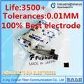Original Fujikura FSM-50S eletrodos ELCT2-20A fsm-80 FSM-60S FSM70S fsm-62S FSM60s FSM80s Fusão De Fibra haste eletrodo Splicer
