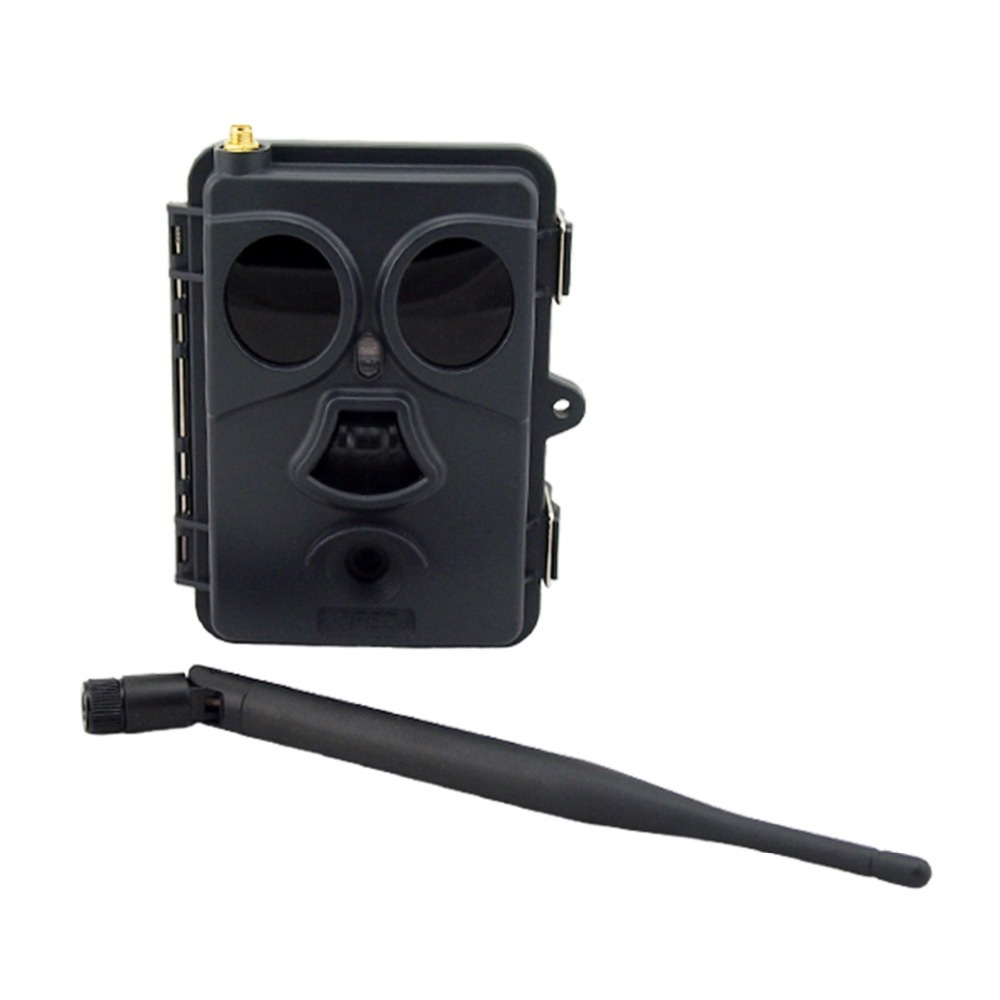 2015 Newest LOREDA L510G GPRS MMS SMS Infrared Night Vision Hunting font b Camera b font