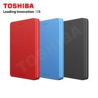 Toshiba Canvio Alumy USB 3.0 2,5