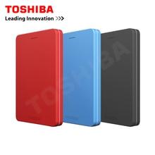 Toshiba Canvio Alumy USB 3.0 2.5″ 500G/1TB/2TB External Portable Hard Drives HDD Hard Disk Disque Dur Externe2 to Desktop Laptop
