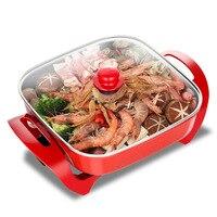 hotpot slow cooker hot pot cooker overnight slow mini electric cooker electric multi cooker electric skillet