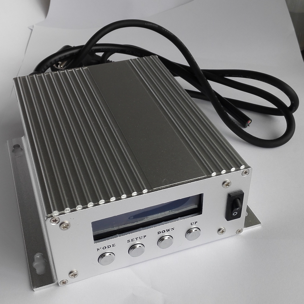 220V DMX512 RGB LED CONTROLLER for RGB led neon flex - Լուսավորության պարագաներ - Լուսանկար 2