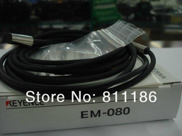 ФОТО 1pcs/lot EM-080 proximity switch is new and original, in stock.