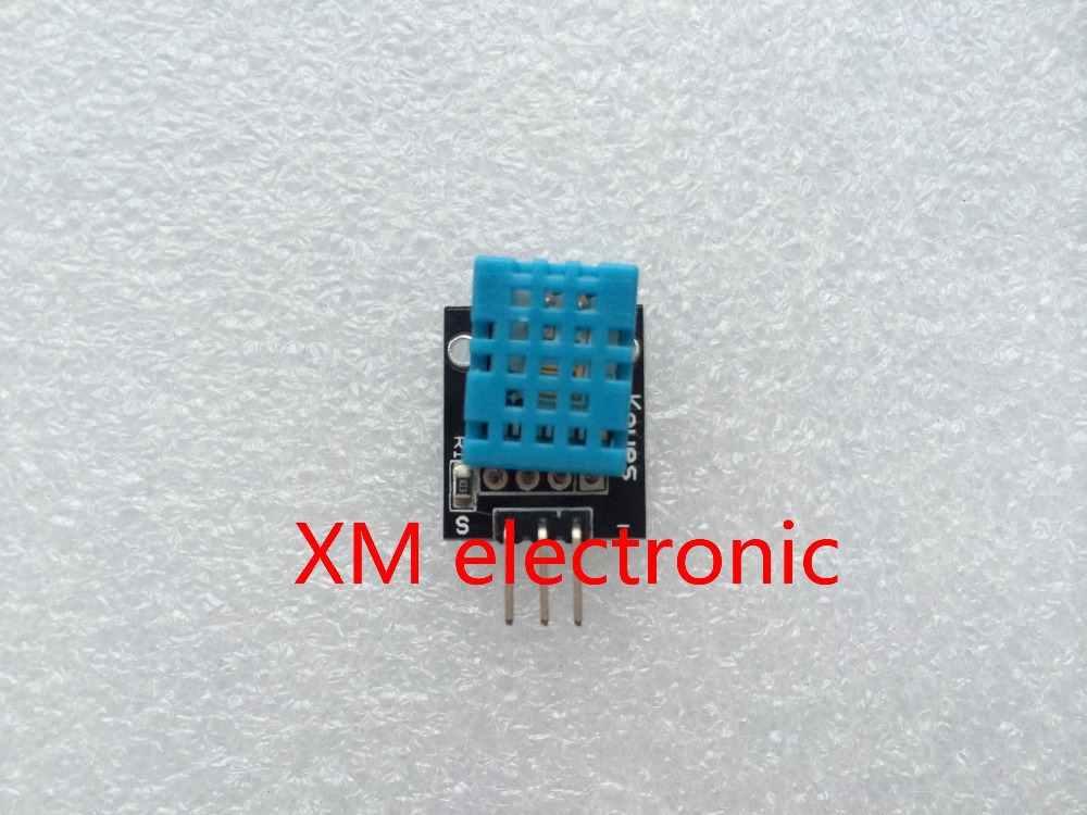 Temperature and humidity sensor module DHT11 module H22