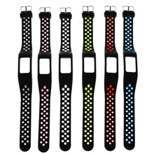 Replacement Silicone Watch Band Strap For Garmin Vivofit2 Fitness Bracelet Smart Wearable Accessories