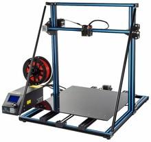 Más reciente actualización a CREALITY 3D impresora varilla de soporte de Creality CR-10 CR-10S S5 3D impresora