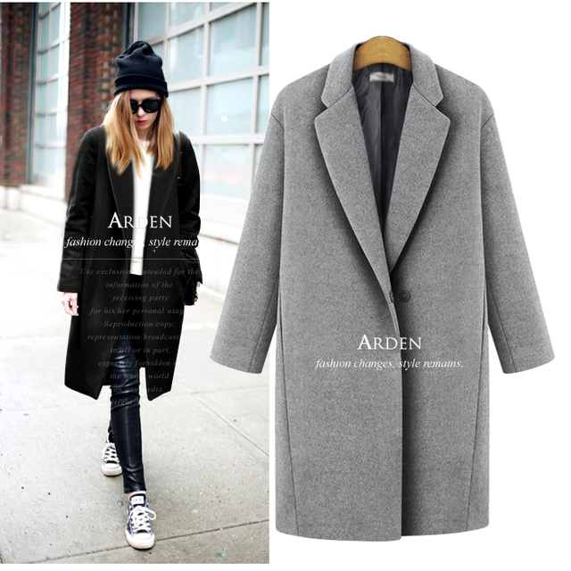 Aliexpress.com : Buy Milan Paris New York England Brand Style Wool ...