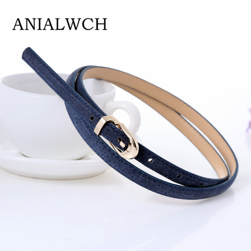 New Frosted Pigskin Leather Belts For Women Dresses 2020 Hot Products Solid Jeans Belt Ceinture Femme Kemerler Sterglaw A103