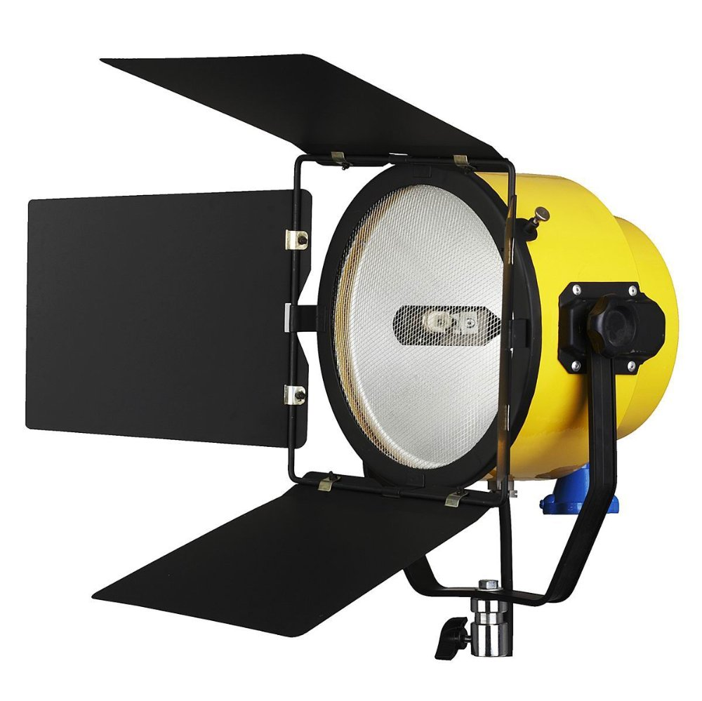 Continuous Video Lighting Head Film Photo 2000W-in Photographic ...