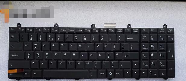 keyboard for MSI GE60 GE70 GT60 GT70 GX60 GX70 GT780 GX780 GT780 GT783 MS-16GA 1762 RUSSIAN/UK/PORTUGUSE/KOREAN/SWEDISH/FINNISH ru russian for msi ge60 gt60 ge70 gt70 16f4 1757 1762 16gc gx60 gx70 16gc 1757 1763 backlit laptop keyboard