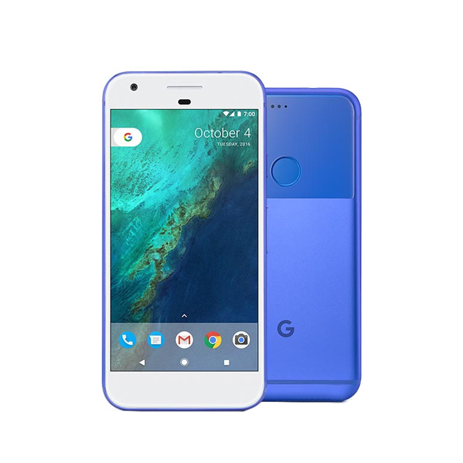 NEW Original EU Version Google Pixel 4G LTE Mobile Phone 5.0