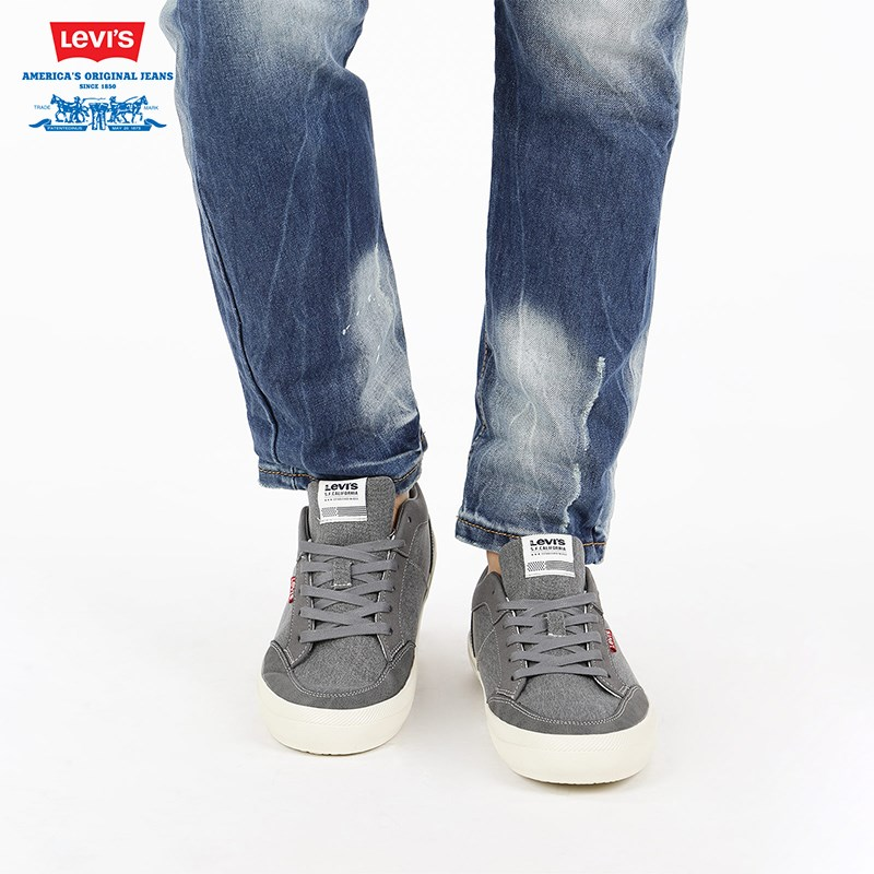 LEVI'S Sneakers Brogues Low