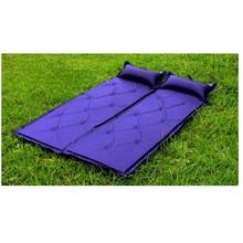 Camping Mat with Pillow