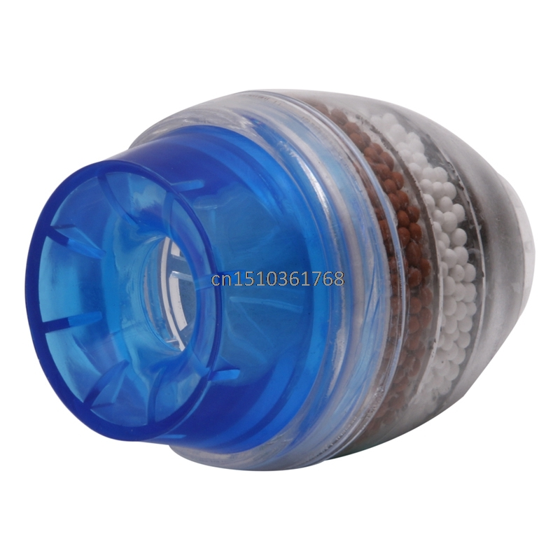 Home Household Kitchen Mini Faucet Tap Filter Water Clean Purifier Cartridge #Y05# #C05#