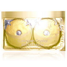 Gold Pleura Flexibility Bust Enlargement Breast Augmentation Deep Nutritional Moisturizing Supplements Breast Enhancer Firming.
