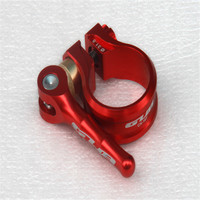 GUB CX 18T CNC Aluminum Ultral Ight Quick Release Road Bike MTB Mountain Bicycle Seat Pos
