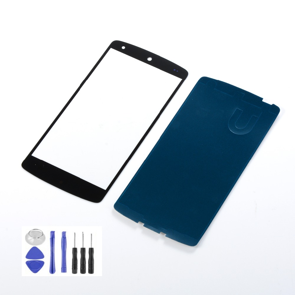 <font><b>Touch</b></font> Screen For LG Nexus 5 D820 D821 4.95 <font><b>inch</b></font> <font><b>LCD</b></font> Display <font><b>Touch</b></font> Screen Panel Sensor Digitizer Glass <font><b>with</b></font> Adhesive+Tools image