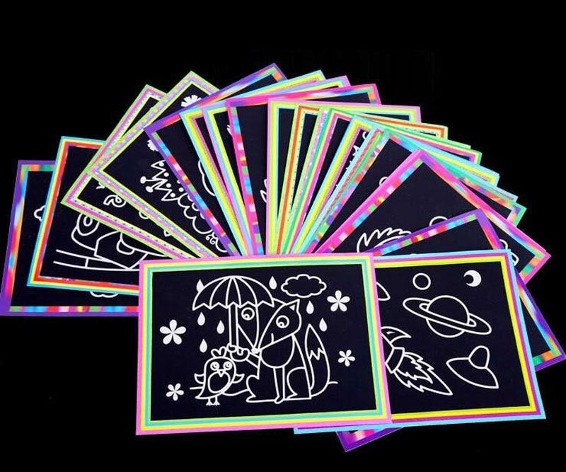 Magic Painting Paper