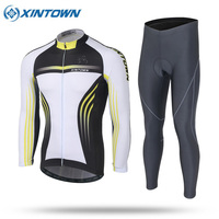 2017 Specialized MTB Pro Team Cycling Jersey Long Sleeve Men Bike Custom Maillot Ropa Ciclismo Breathable