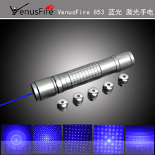 Big sale power military blue laser pointers 80000mw 80w 450nm burning match/dry wood/candle/black/cigarettes 5 caps+glasses+charger+box