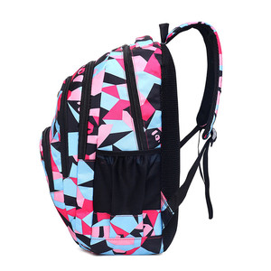 Image 4 - Junior High School Backpacks For Girls Primary Kids Bags High Quality Large Capacity School Bags For Children Boys Mochila