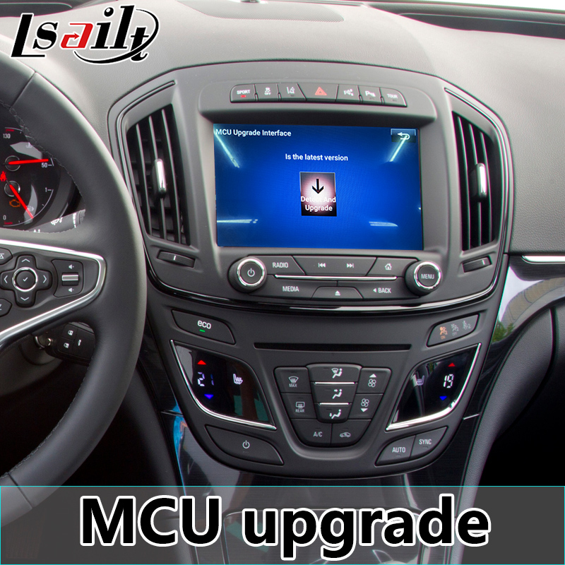 Android 6 0 GPS Navigation Video Interface for Opel Insignia