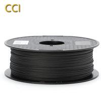 3d printer filament petg carbon material petg carbon 1.75 mm printer petg carbon filament 1kg black