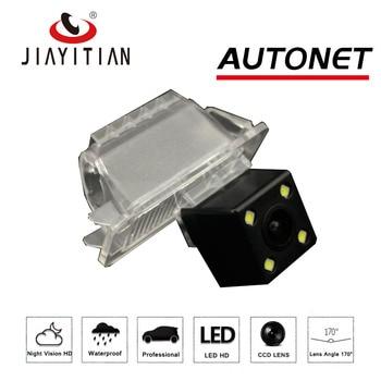 JiaYiTian Rear Camera For model1 model 2 model3 CCD/Night Vision backup camera License Plate camera Reverse camera