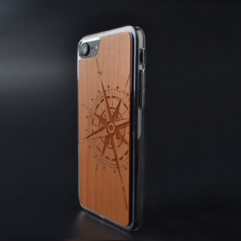 Iphone X 6 S 7 8 Plus Taxta Qapaq üçün Kompas Yeni Marka İncə - Cib telefonu aksesuarları və hissələri - Fotoqrafiya 3