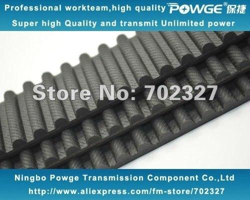 ФОТО High Torque HTD8M Timing Belts HTD2320-8M-40 Teeth=290 Width=40mm HTD2320-8M Firberglass core 2320-8M Drive belts