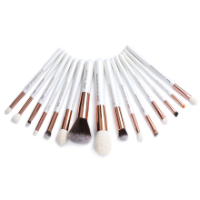 Make up Brush Tools kit Foundation Powder natural-synthetic hair