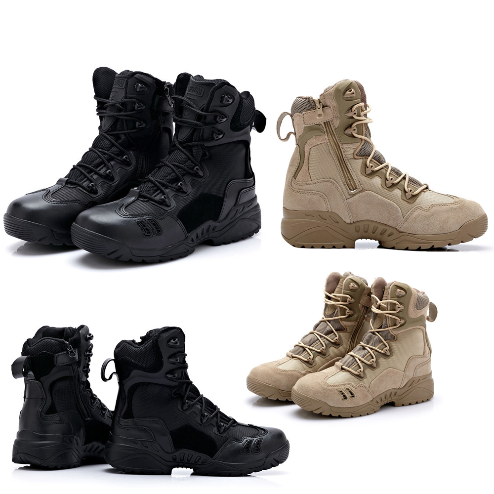 womens black tactical boots page 1 - new-balance